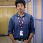 Lyceum Student JJ Naveen Kumar Testimonial